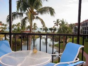 familienfreundlicher Urlaub im Pointe Santo, Florida